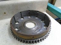 Triumph 100 T TROPHY 500 T100-C  Used Engine Clutch Basket 1969 RB RB29