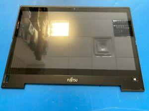 "Fujitsu LIFEBOOK T904 LCD Touchscreen Assembly WQHD (2560×1440) 13.3"" (Lot of 4)"