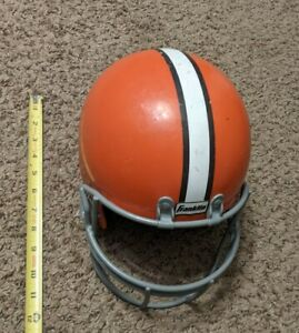 Vintage Franklin Sports Cleveland Browns Kids Football Helmet