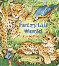 Fuzzytail World (Nifty Lift-and-Look)