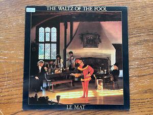 VINYL LP The Waltz Of The Fool Whaam Records Big 6 VG/VG W/inner
