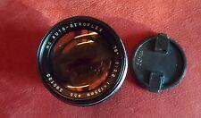 Objektiv Auto - Beroflex  MC, 18 Grad, 1:28, f=135mm, M42 Bajonett,  gebraucht