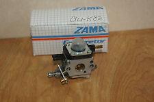 GENUINE ZAMA CARBURETOR C1U-K82  C1UK82  = ECHO  A021001090 A021001091   * NEW *