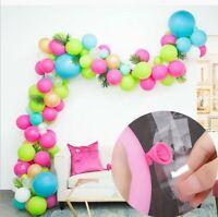 Balloon Arch Frame Kit Column Water Base Stand Wedding Birthday Party Decor