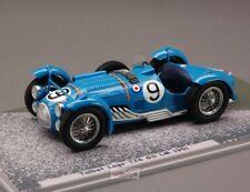 TALBOT LAGO T26 GS #9 LE MANS 1951 1:43 Bizarre BZ494