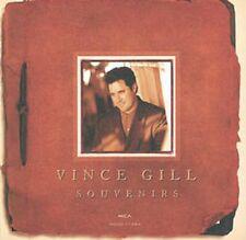 Vince Gill - Souvenirs (NEW CD)