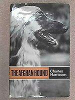 Afgano Hound por Harrisson, Charles