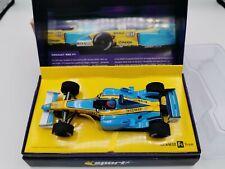 F1 RENAULT R23 #8 FERNANDO ALONSO AU 1/32 SCALEXTIC C2398A SLOT CAR