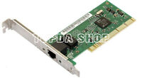 1PC Intel PCI8390MT external Gigabit NIC 82540EM server NIC Gigabit diskless