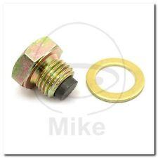 Magnet. aceite mag. honda XL 600 V Transalp pd06, pd10