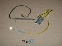 Welbilt Bread Machine ABM-100-4 Fuse & Temp Sensors