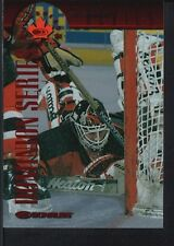 MIKE DUNHAM 1997/98 DONRUSS CANADIAN ICE  #87  DOMINION DEVILS SP #132/150