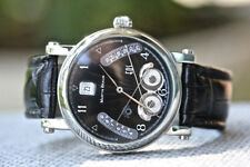 MARTIN BRAUN 39B EOS Mens Complicated Mechanical Watch Sunrise Sunset Steal BP