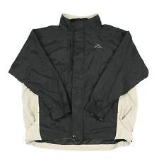 Vintage KAPPA Waterproof Jacket   Coat Retro 90s Zip Winter Rain Wind