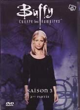 BUFFY CONTRE LES VAMPIRES - SAISON 3 - 2ème partie