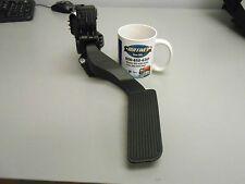 Accelerator Pedal Position Sensor 07-11 Chevrolet Silverado GMC Sierra 25832864