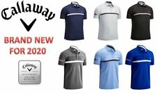 Callaway Mens Premium Tour Players Polo Shirt **BRAND NEW FOR 2020**
