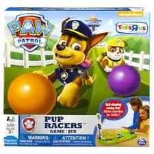 Paw Patrol Pup Racer Game FREE SHIPPING