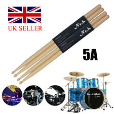More details for 10 pairs drum sticks 5a 16