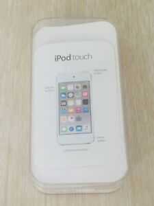 Apple iPod Touch Empty Plastic Retail Box Clear Case Only A1574