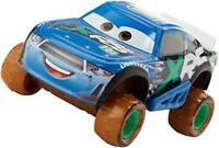 Mattel Disney Pixar Cars XRS Mud Racing Dino Draftsky Vehicle 155 Scale Die-Cast
