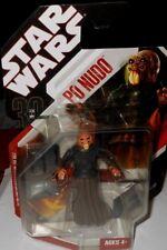"STAR  WAR   PO  NUDO   33/4"" Action  Figure yr.2007"