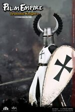 COOMODEL PE001 POCKET EMPIRES Warrior TEUTONIC KNIGHT 1/12 Figure