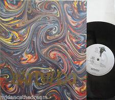 "BALLYHOO ~ Ballyhoo ~ 10"" MINI ALBUM FOLDER SLEEVE LYRIC BOOK + 2 x STICKERS"