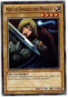 YU-GI-OH! YSYR-IT005 Neo lo Spadaccino Magico Comune 1° Edizione ITA