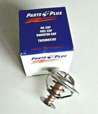 Engine Coolant Thermostat 180F OEM Parts Plus P 4128