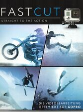 MAGIX Fastcut - Straight to the action - PC - Neu / OVP