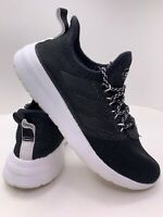 Adidias Lite Racer RBN Black F36654 Womens Size 9 US Running Shoes