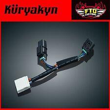 Kuryakyn Rear Accessory Harnesses for 13-'16 F6B 3234