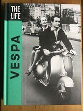 Vespa, the Life.  Dregni, 2018