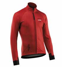 TAGLIA M - Giubbino Northwave Blade 3 total protection jacket - Rosso