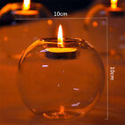 Fantastic Crystal Glass Candle Holder Wedding Bar Party Dinner Decor Candlestick