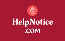 HelpNotice .com / NR Domain Name Auction / Temp, Freelance Workers / Namesilo