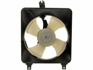 A/C Condenser Fan Assembly For 95-97 Honda Accord 2.7L V6 PJ69R3