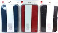 Verizon Folio Durable Leather Case Kickstand Magnetic Closure - LG G Pad 8.3 LTE