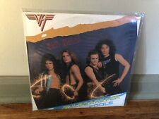 Van Halen Live LP Rules Are For Fools