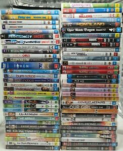 DVD- TV shows