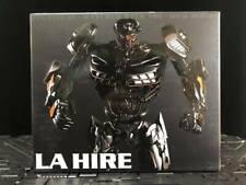 Transformers Movie Masterpiece DX9 Toys K03 La Hire / Last Knight MP Hotrod New