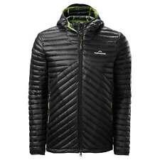 NEW Kathmandu Flinders Lightweight Water-Repellent Warm Men's Down Puffer Jacket