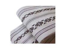 Vêtements traditionnels blancs en 100% coton