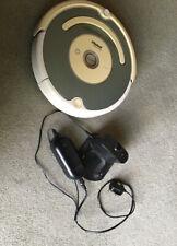 IRobot Roomba Model 521Vacuum Cleaning Robot - Used