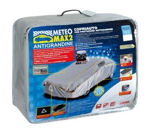 Meteo-Max 2, Car Cover Hail - AG-4 LAMPA Seat Leon 5P (01/13 >)