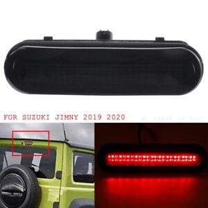 For Suzuki Jimny JB64W JB74W 2019 2020 Rear RED High Level Brake Light Stop Lamp