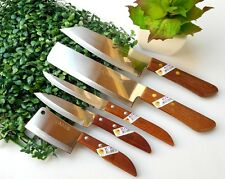 Set5 Kiwi Brand Quality knives Chef Knife Cook Kitchen Cutlery Stainless Steel#3