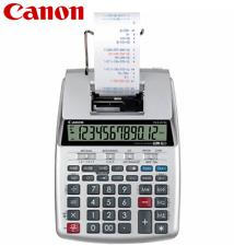 CANON P23DTSCII 12 DIGIT LCD TAX BUSINESS CALCULATOR.b.