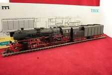 Trix 22526 DB Dampflok BR 52 1911 Analog/Digital/guter Zustand/OVP